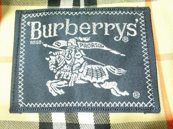Burberry's(バーバリーズ) コート メンズ アイボリー 冬物