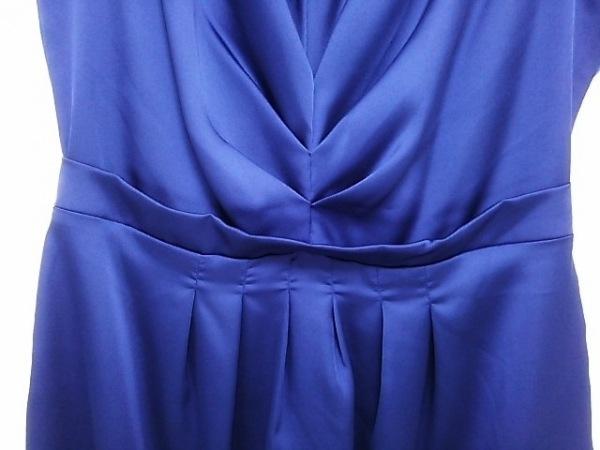 ROYALPARTY(ロイヤルパーティー) ドレス レディース美品  ブルー