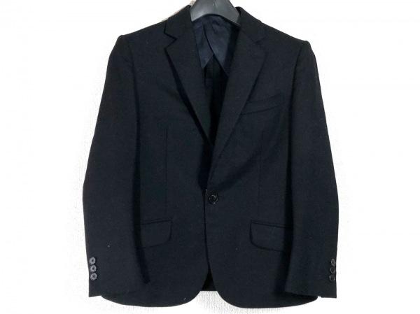Drawer(ドゥロワー) ジャケット サイズ38 M レディース 黒