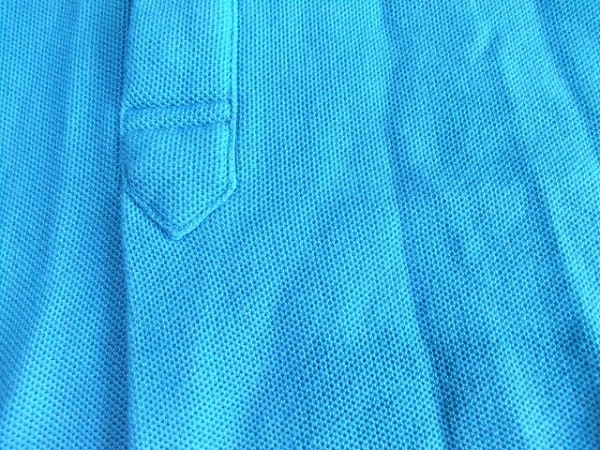 Y'sbisLIMI(ワイズビスリミ) チュニック サイズS レディース ブルー
