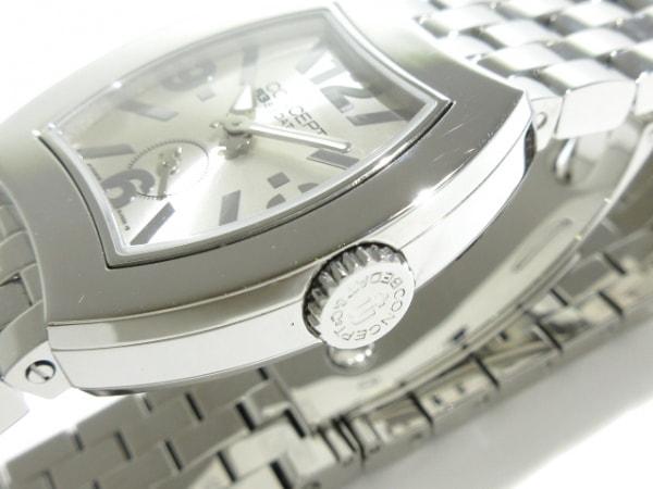 BEDAT&Co(ベダアンドカンパニー) 腕時計美品  CB03 レディース シルバー