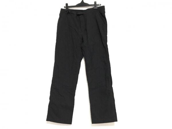 mont-bell(モンベル) パンツ サイズXL-S メンズ 黒