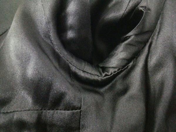 ドルチェアンドガッバーナ スカートセットアップ サイズ40 M レディース 黒×白