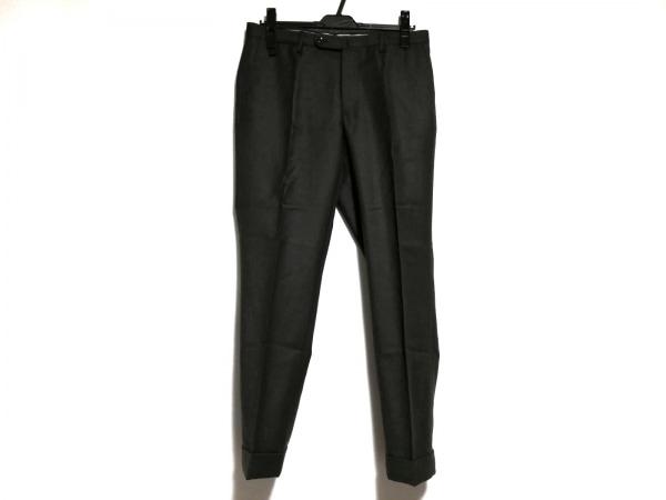 INCOTEX(インコテックス) パンツ サイズ46 XL メンズ ダークブラウン