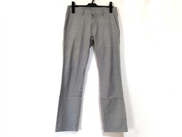 CalvinKlein(カルバンクライン) パンツ サイズ30 メンズ ライトグレー