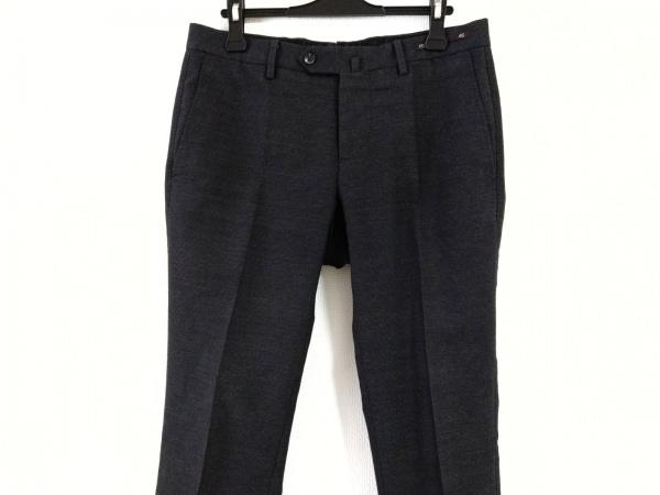 PT01(ピーティーゼロウーノ) パンツ サイズ46 XL メンズ美品  ダークグレー
