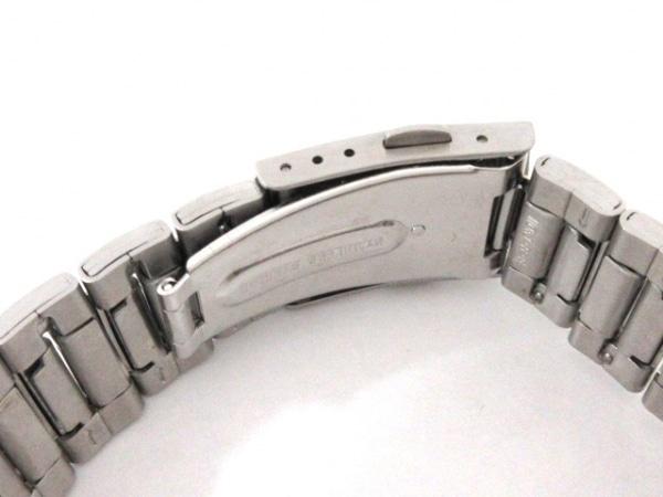 SEIKO(セイコー) 腕時計美品  4T57-00A0 メンズ クロノグラフ シルバー