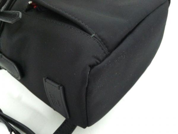 FENDI(フェンディ) リュックサック美品  モンスター ミニ バックパック 8BZ038