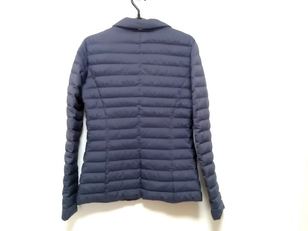HERNO(ヘルノ) ダウンジャケット サイズ42 M レディース ダークグレー 冬物
