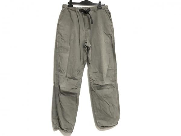 columbia(コロンビア) パンツ サイズXL(MEN'S) メンズ カーキ