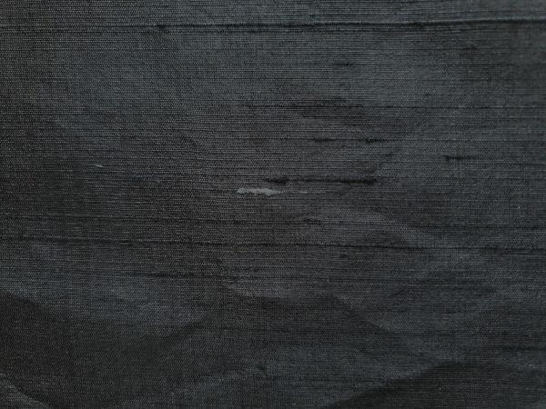 ダナキャランシグネチャー ワンピース サイズ11 M レディース 黒 シャツワンピ