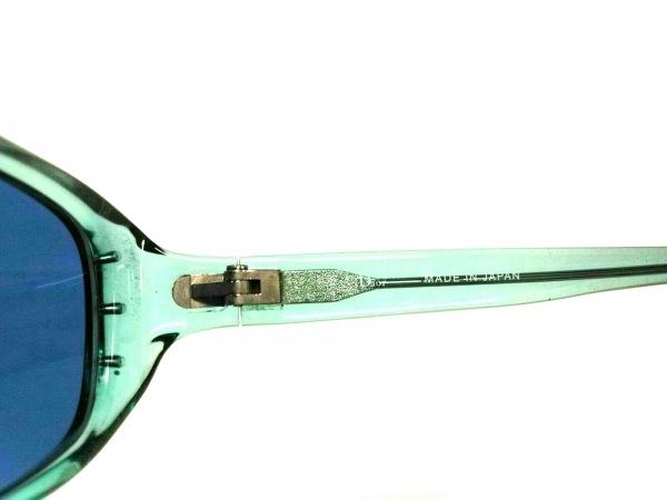 クリスチャンディオール サングラス CD-7022J ブルー スター プラスチック