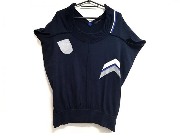 マリテフランソワジルボー セーター サイズS レディース美品