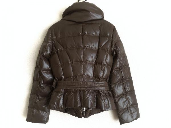 マックスマーラウィークエンド ダウンジャケット サイズ40 M レディース ブラウン
