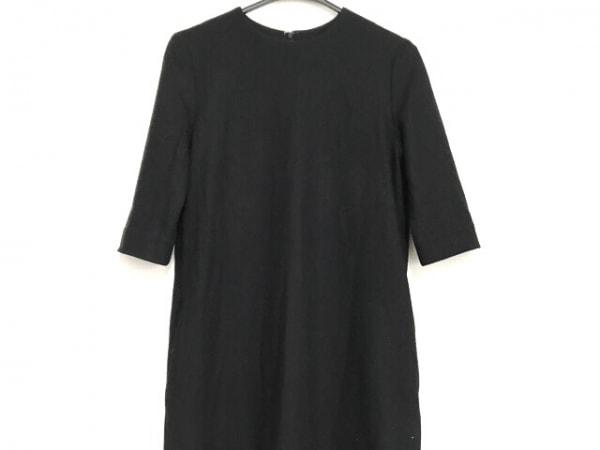 YOKO CHAN(ヨーコ チャン) ワンピース サイズ38 M レディース美品  黒