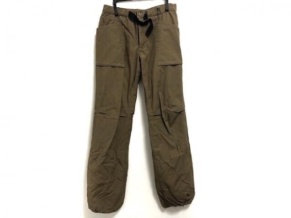 columbia(コロンビア) パンツ サイズM レディース ブラウン GRT