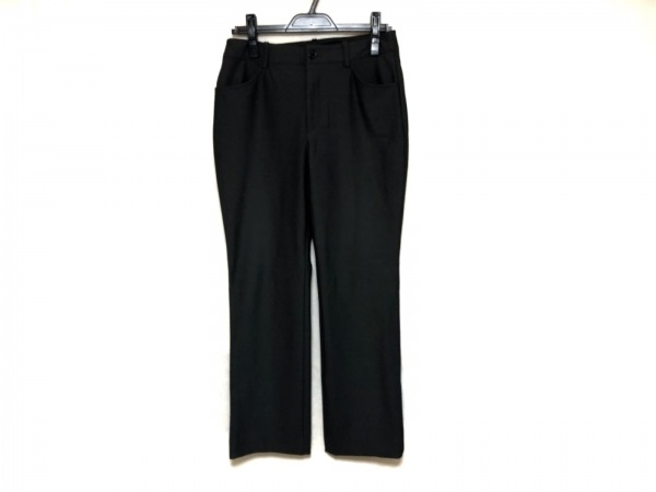 B3 B-THREE(ビースリー) パンツ サイズ3 L レディース ダークグレー