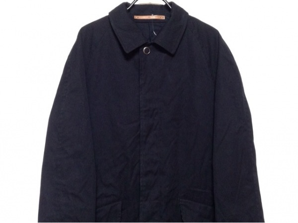 SCYE(サイ) コート サイズ36 S メンズ 黒 春・秋物