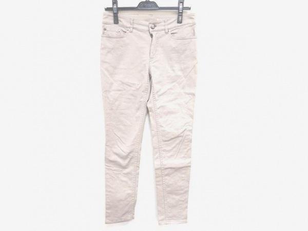 MACKINTOSH(マッキントッシュ) パンツ サイズ38 M レディース ライトグレー