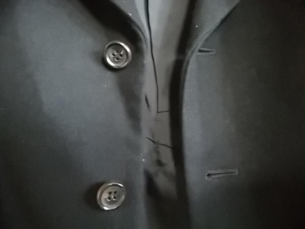 トリココムデギャルソン ジャケット サイズM レディース美品  黒