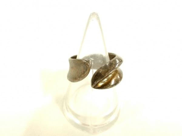JOAQUIN BERAO(ホアキンベラオ) リング 金属素材 シルバー