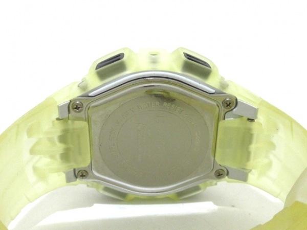 CASIO(カシオ) 腕時計美品  GW-300KJ メンズ ライトグレー×ダークグレー