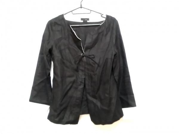 BEAMS(ビームス) ジャケット サイズ38 M レディース 黒×白