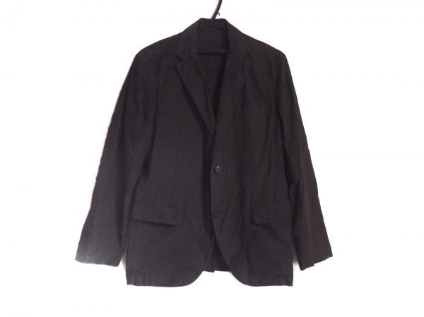 Henry Cotton's(ヘンリーコットンズ) ジャケット サイズ48 XL メンズ ダークブラウン