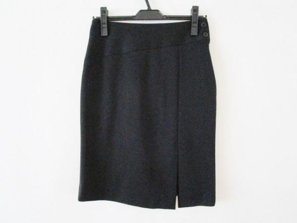 momoDESIGN(モモデザイン) スカート サイズM レディース 黒