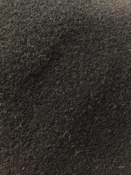 UNIVERSAL MUSE(ユニバーサルミューズ) コート レディース 黒 冬物/リボン