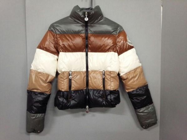 モンクレール ダウンジャケット サイズ0 XS レディース - 46319-50-68950 冬物