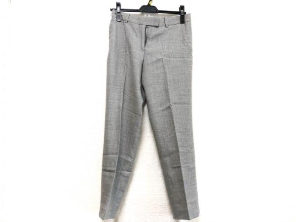 TOMORROWLAND(トゥモローランド) パンツ サイズ36 S レディース グレー