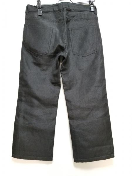トリココムデギャルソン パンツ サイズS レディース美品  ダークグレー
