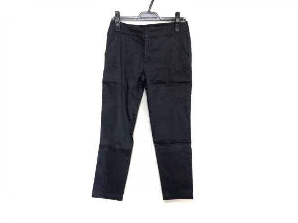 23区(ニジュウサンク) パンツ サイズ36 S レディース ダークグレー