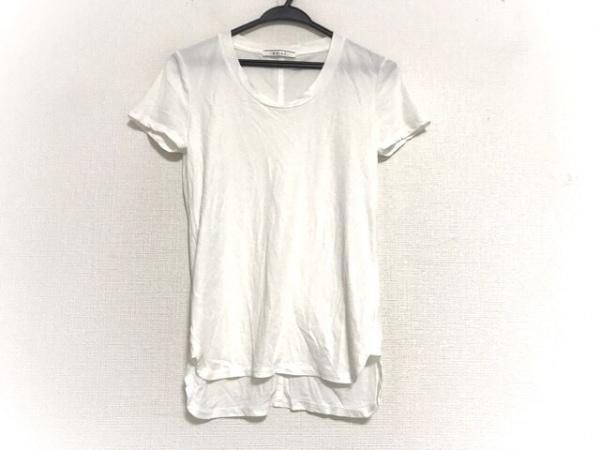 BEIGE(ベイジ) 半袖Tシャツ サイズ4 XL レディース美品  白