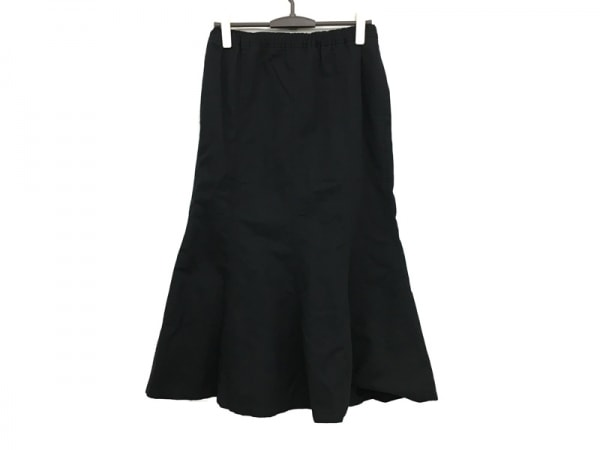 Y's for living(ワイズフォーリビング) スカート レディース 黒