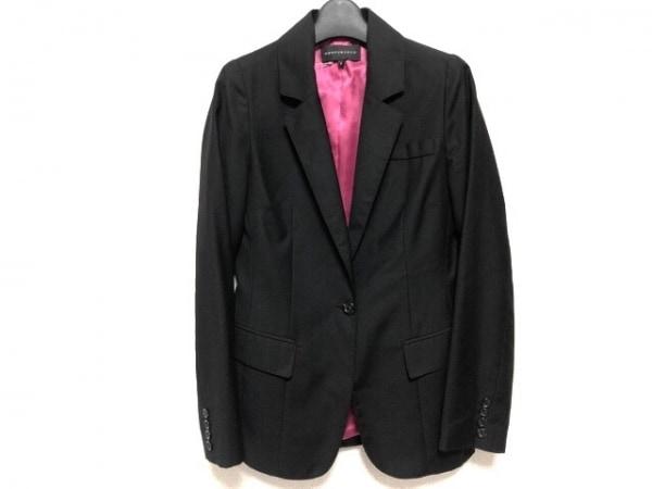 MERCURYDUO(マーキュリーデュオ) ジャケット サイズF レディース 黒