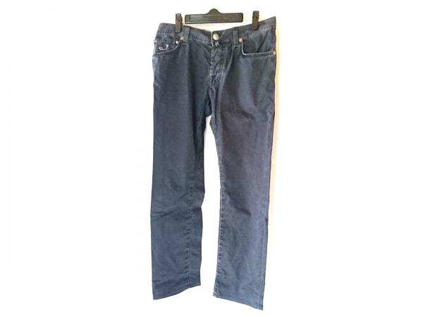 JACOB COHEN(ヤコブコーエン) パンツ サイズ30 メンズ ダークグレー