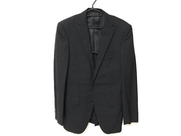 INHALE EXHALE(インヘイルエクスヘイル) シングルスーツ サイズ175Y メンズ 黒