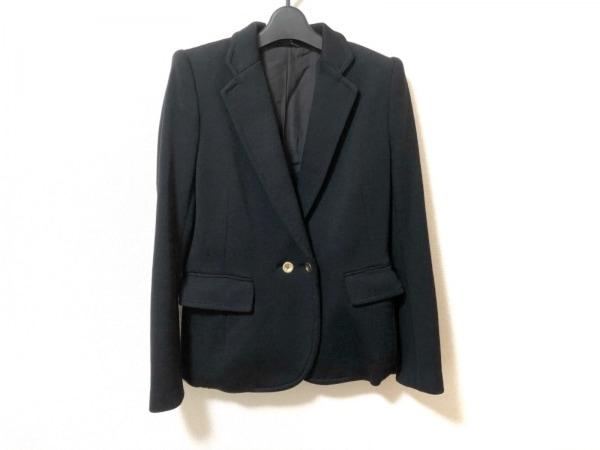 kolor(カラー) ジャケット サイズ2 M レディース美品  黒