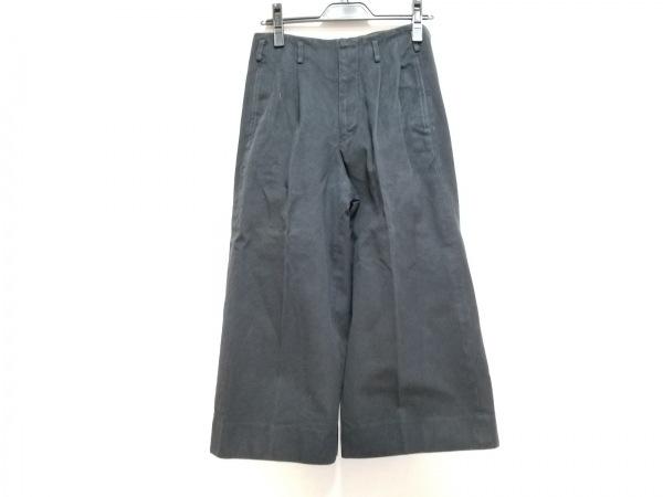 SCYE(サイ) パンツ サイズ36 S レディース 黒