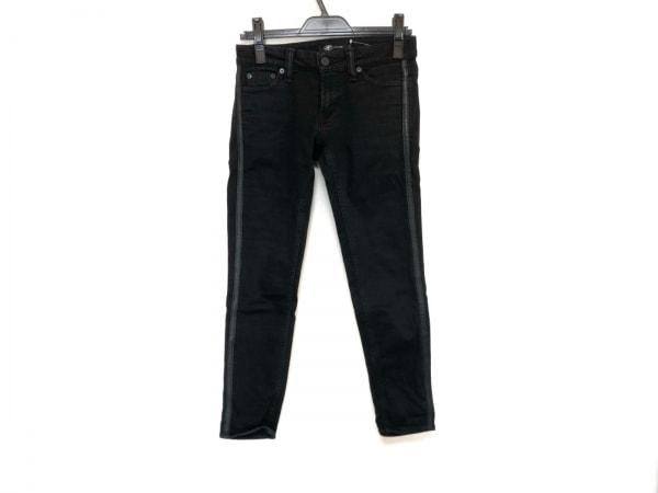 JET LOS ANGELES(ジェット) パンツ サイズ0 XS レディース 黒