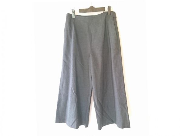 MargaretHowell(マーガレットハウエル) パンツ サイズ3 L レディース グレー
