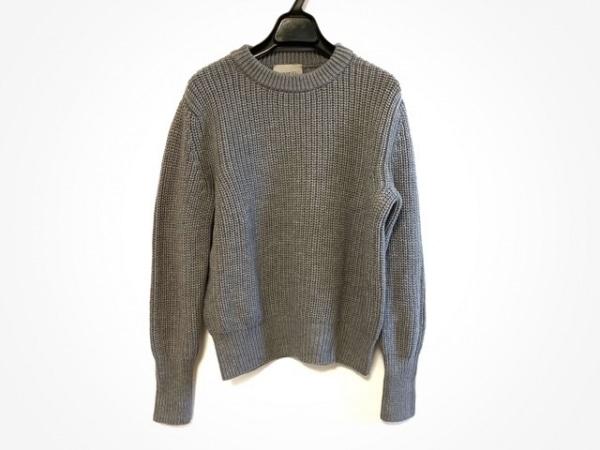 VONDEL(フォンデル) 長袖セーター サイズS レディース グレー