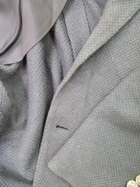 PaulStuart(ポールスチュアート) ジャケット サイズL メンズ美品  ダークネイビー