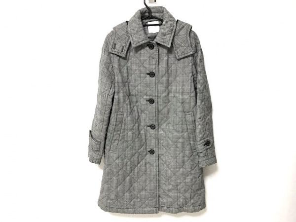 マッキントッシュフィロソフィー コート サイズ40 L レディース グレー 春・秋物