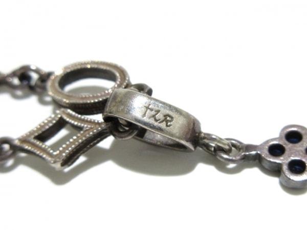 ローリーロドキン ネックレス P189-801/L719-800 ダークネイビー 5