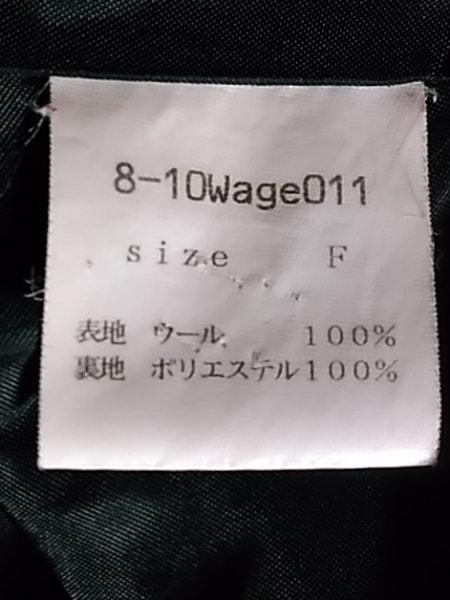 ROSSO(ロッソ) コート サイズF レディース 黒 冬物