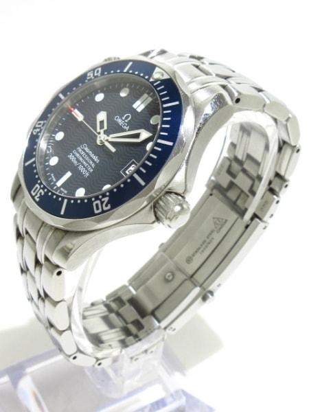 オメガ 腕時計 シーマスタープロフェッショナルクロノメーター300 2551.80 ボーイズ