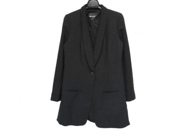 MADEWELL(メイドウェル) ジャケット サイズ2 M レディース 黒